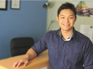 Darren Cheung Chiropractor